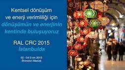 Ashrae Geniş Bölge Konferansı'nın Ev Sahibi Turkish Chapter