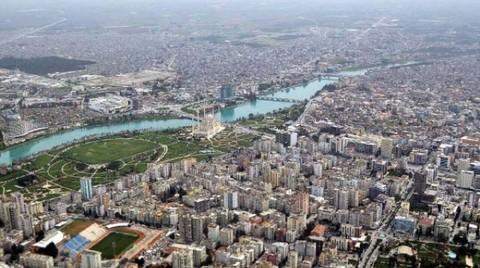 Modern Şehircilik ve Kentsel Dönüşüm Zirvesi'nin İlk Durağı Adana Oldu