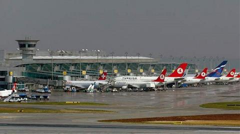"""""""Atatürk Havalimanı Kapanacak"""""""