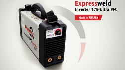 Made in Turkey: Expressweld175-Ultra PFC