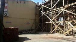 Tarihi Hamam, Çöplük Olmaktan Kurtuluyor