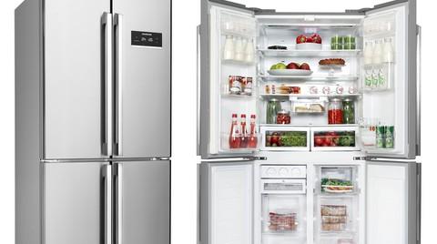 Silverline R12006X01 ile Mutfakta Kendinize Sınır Koymayın