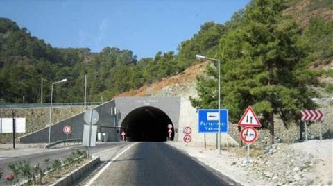 O Yol 8 Dakikada Geçilecek