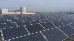 Winsa Güneş Enerjisiyle Üretecek