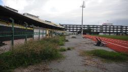 Alsancak Stadı için 7 Ay Sonra İlk Adım