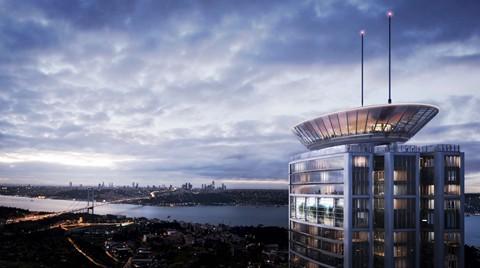 İstanbul Anadolu Yakası'nın Yeni İkon Adayı: The Address Residence İstanbul