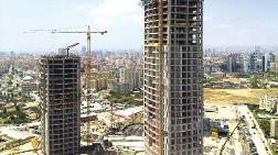 Yüksek Binalara Yeni Uygulama