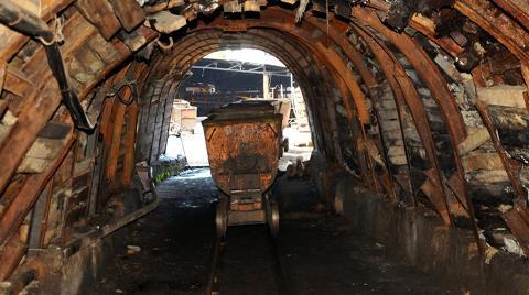 """""""Kömür Madeninde Kaçıp Kurtulabiliyorsanız Doğrusu Bu"""""""