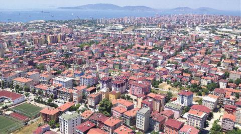 """""""Türkiye'de Kentler 65 Yılda 3 Kez Yenilendi"""""""