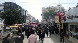 'Deprem Öcüsü' Bakırköy'de İşbaşında