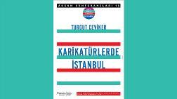 """AKSAM Konferansları 15: """"Karikatürlerde İstanbul"""""""