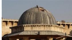 IŞİD Musul'da Osmanlı'dan Kalma Camiyi Havaya Uçurdu