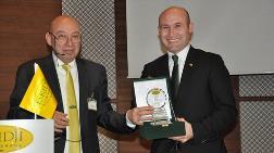 Kentsel Dönüşüm - Eskidji En Başarılı Ofislerini Ödüllendirdi