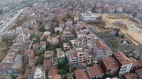 Fikirtepe'de Kentsel Dönüşüm Krizi
