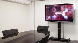 Kentsel Dönüşüm - Vestel Officeboard ile Sunum Yapmak daha Kolay