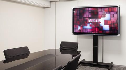 Vestel Officeboard ile Sunum Yapmak daha Kolay