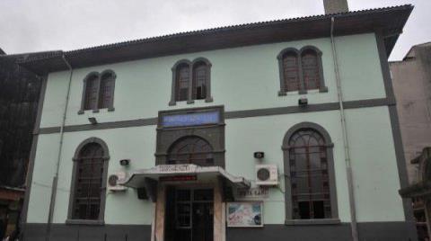 Tarihi Orta Cami'nin Yıkımı Yine Gündemde