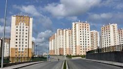 TOKİ İstanbul'da Bin 500 Konutu Satışa Çıkarıyor