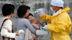 Bitmeyecek Nükleer Kabus Fukuşima