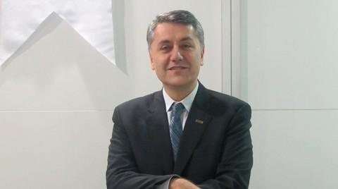 Ercan Ata Oybirliği ile Yeniden OMSİAD Başkanı
