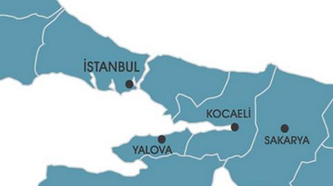 İstanbul Kocaeli Hattında Gayrimenkul Pazarı Yeniden Şekilleniyor