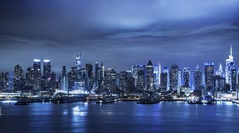 Geleceğin Şehirleri için Yatırım Önerileri
