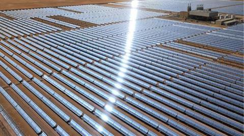 Türkiye'de Üretilecek Güneş Hücresine Teşvik