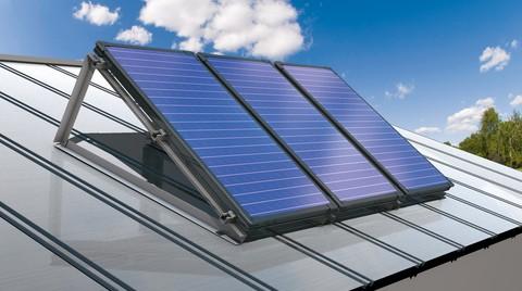 Buderus Güneş Enerjisi Sistemleri ile Yüksek Verim
