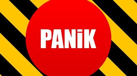 Pronet'ten Panik Butonu Uygulaması
