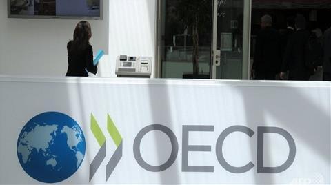 OECD Büyüme Tahminini Yükseltti