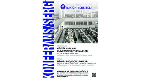 Sevinç Hadi, Işık Üniversitesi'ne Konuk Oluyor