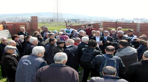 'İzmir'in Çernobili'nde Temizliğe Yargı Freni!