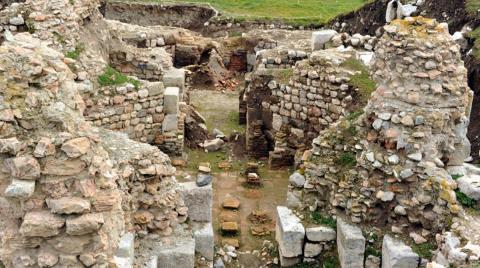 Antik Kent için İlçenin Taşınması Planlanıyor