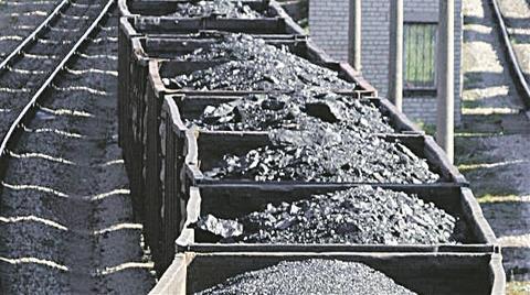 TTK, 184.6 Bin Ton Kömür Sattı