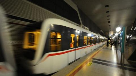 Ataköy-İkitelli Metrosu ÇED Sürecine Ulaştı