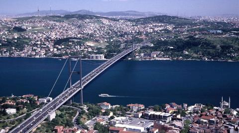 """""""'Mega Projeler' İstanbul'un İklimini Değiştirecek'"""