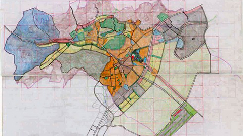 Söke Belediyesi İmar Planlamasına Esas Kentsel Yenileme Eksenli Fikir Projesi Yarışması