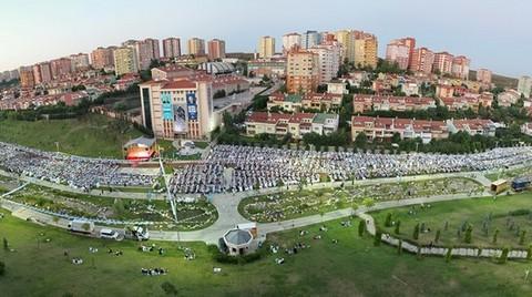 Mega Projeler Başakşehir'de Konut Fiyatlarını Arttırdı