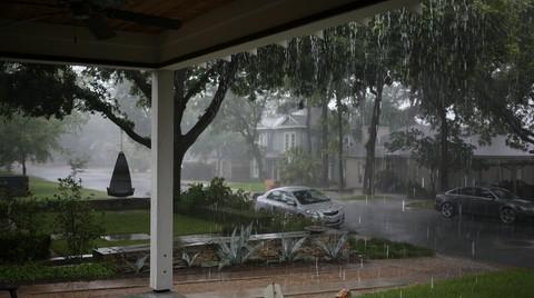 Yağmur Suyu Toplama Sistemleriyle %30 Su Tasarrufu Mümkün