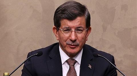 Davutoğlu'ndan 'Kıdem Tazminatı' Açıklaması