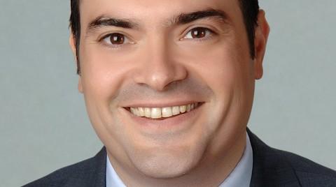 Baumit Türkiye'ye Yeni Genel Müdür