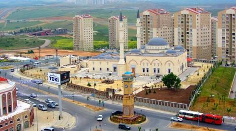Artan Kamu Yatırımlarıyla İstanbul'da Gelişen Bölgeler
