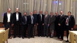 Aliağa Kaynak Teknolojileri Konferans ve Sergisi'ne Talip