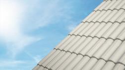 Havayı Temizleyen Yeni Nesil Çevreci Çatı Ecotitanium