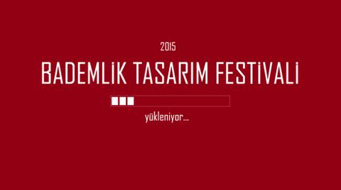 Bademlik Tasarım Festivali - BTF'15 Leke