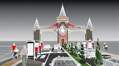 Belediyeler Saat Kulesi Yarışında