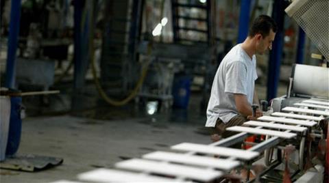 Türkiye Ekonomisi 2014'te Yüzde 2,9 Büyüdü