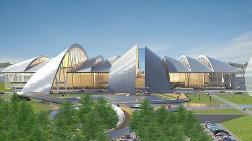 BASF 3. Havaalanı için Altyapı Çözüm Önerilerini Paylaştı