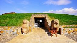 Kaman Arkeoloji Müzesi'ne 'Yeşil' İklimlendirme