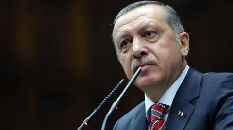 Erdoğan'dan 3. Nükleer Santral Açıklaması